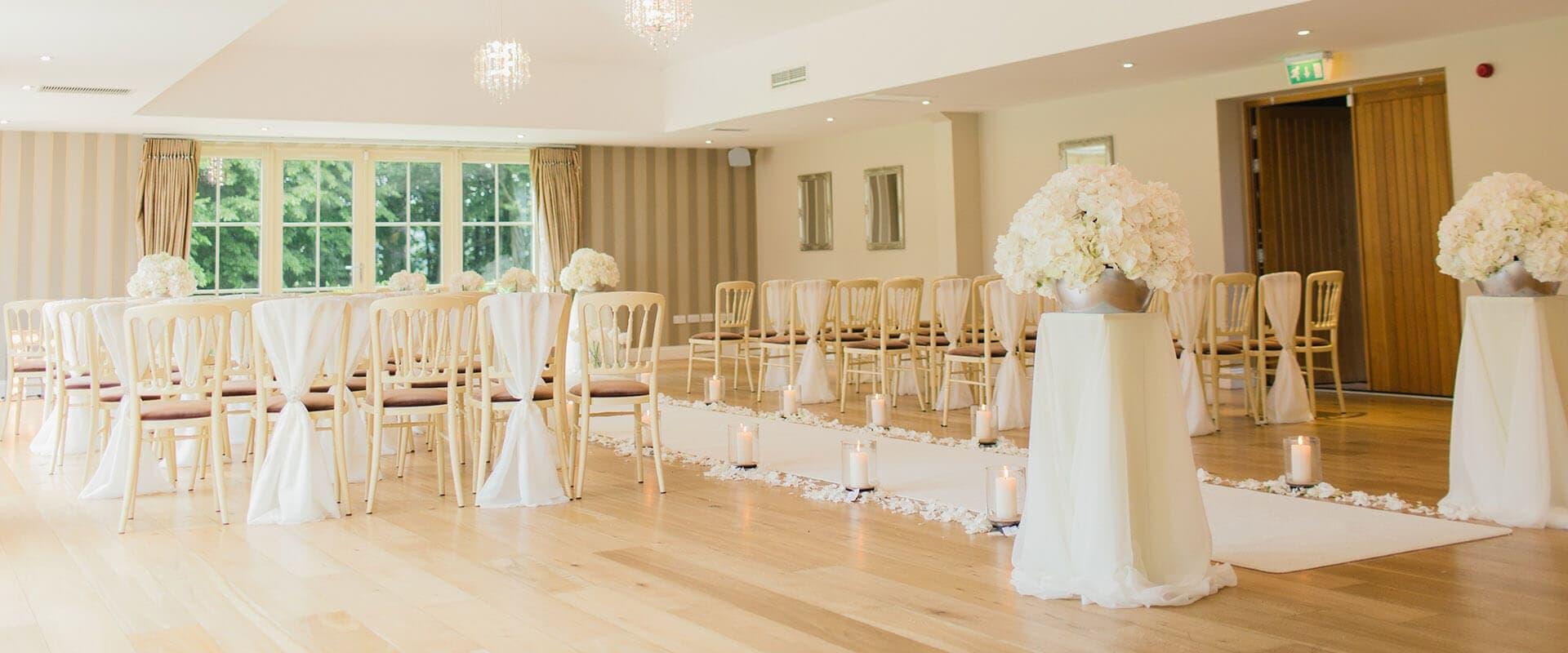 Banquet Hall Venues