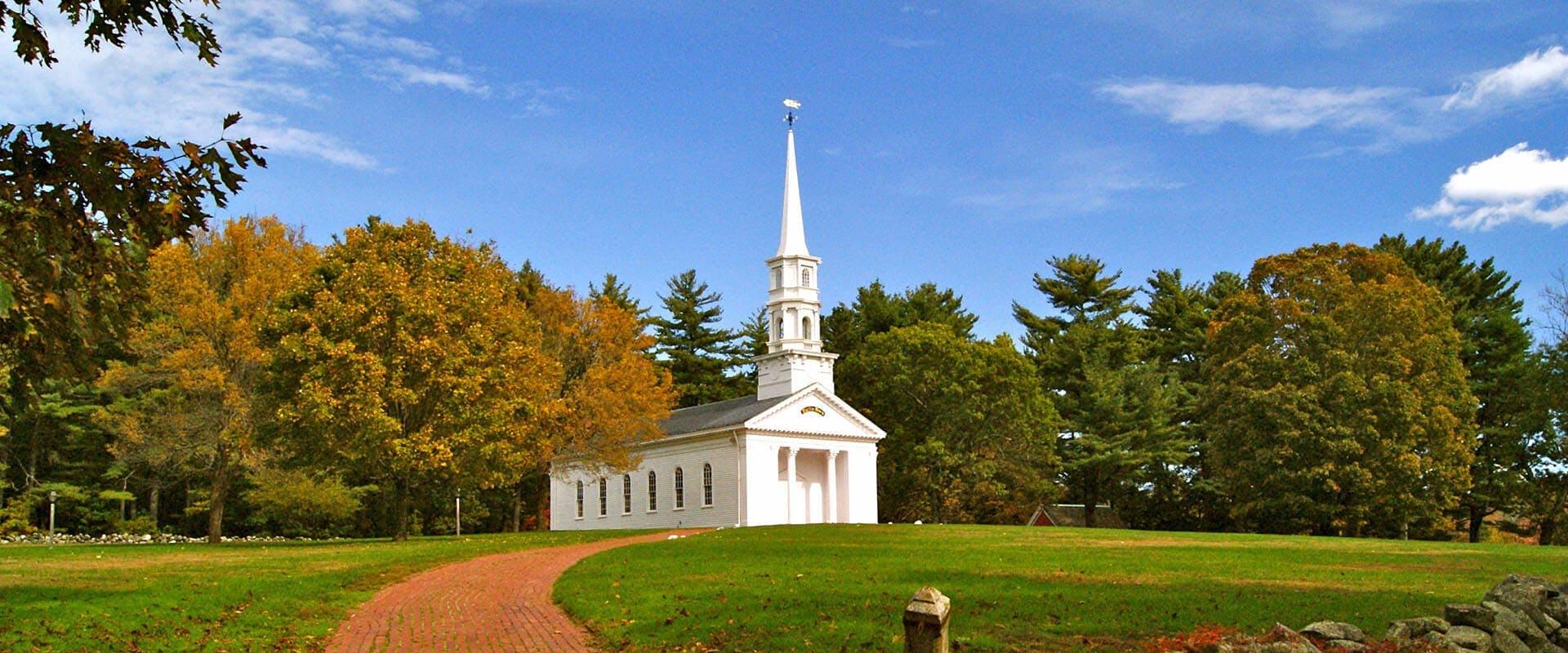 Chapel & Church Venues