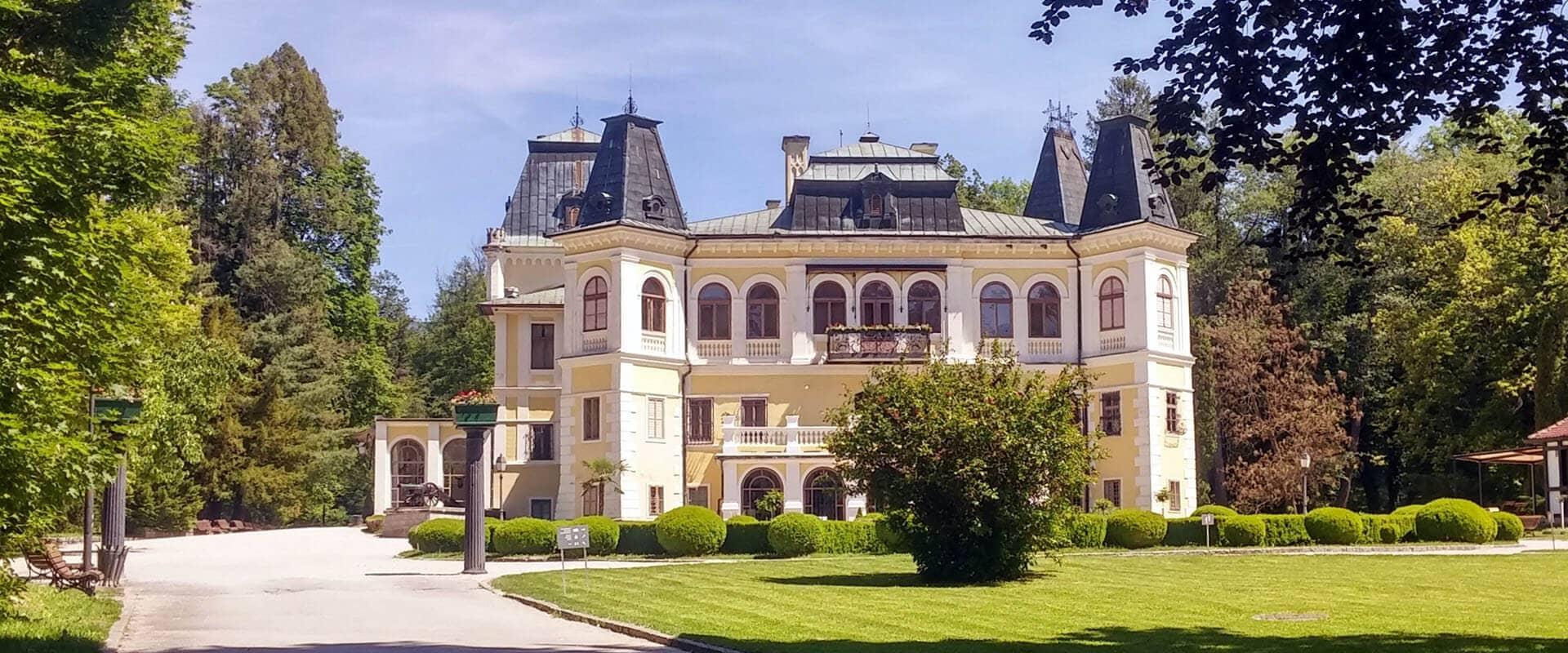 Mansion Venues